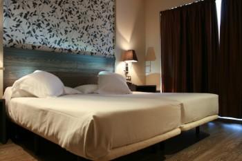 Hotel: Sercotel Plaza Feria - FOTO 4