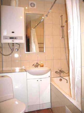 Apartment: Gorochovaya 64 - Appartement 3 pièces - FOTO 3