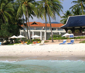 Hotel: Centara Grand Beach Resort Samui - FOTO 1