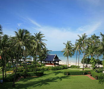 Hotel: Centara Grand Beach Resort Samui - FOTO 2
