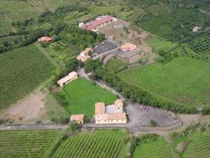 Landhaus: Borgo San Nicolao - FOTO 1
