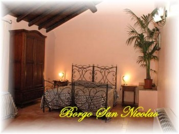 Landhaus: Borgo San Nicolao - FOTO 3