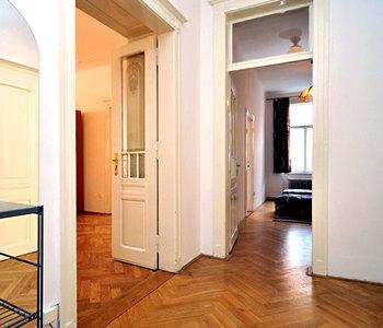 Apartment: Jakubska Apartments - FOTO 1