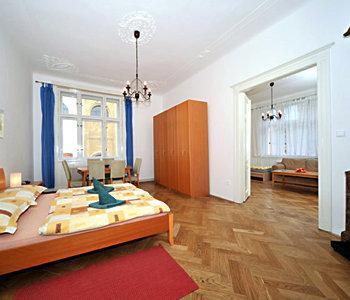 Apartment: Jakubska Apartments - FOTO 3