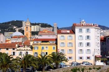 Hotel: San-Carlu - FOTO 1