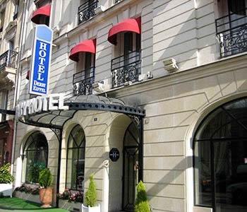 Hotel: Derby Eiffel - FOTO 1