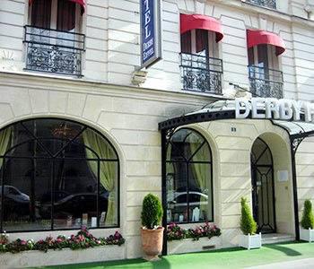 Hotel: Derby Eiffel - FOTO 2