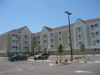Hotel: Candlewood Suites Fort Myers I-75 - FOTO 1