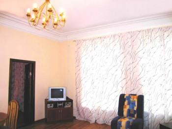 Apartment: Gorochovaya 64 - Appartement 2 pièces - FOTO 2