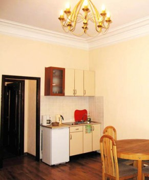 Apartment: Gorochovaya 64 - Appartement 2 pièces - FOTO 3