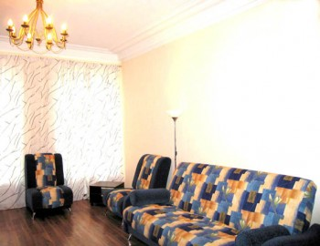 Apartment: Gorochovaya 64 - Appartement 2 pièces - FOTO 4