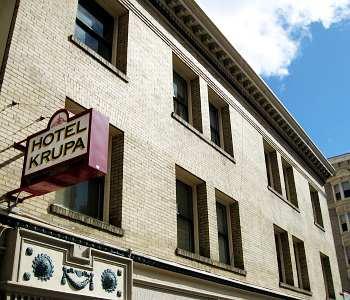 Hotel: Krupa - FOTO 1