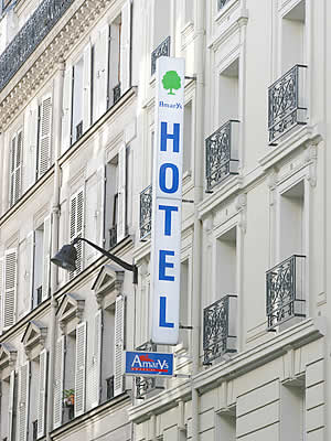 Hotel: Amarys Simart - FOTO 2