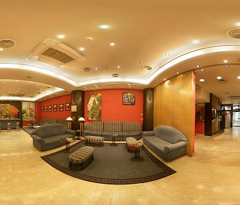 Hotel: NH Deusto - FOTO 2