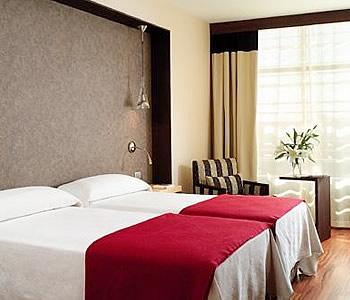 Hotel: NH Deusto - FOTO 3