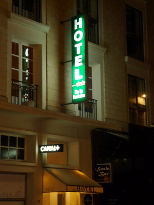 Hotel: De la Fontaine - FOTO 2