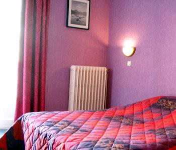 Hotel: De la Fontaine - FOTO 3