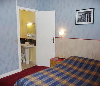 Hotel: De la Fontaine - FOTO 4