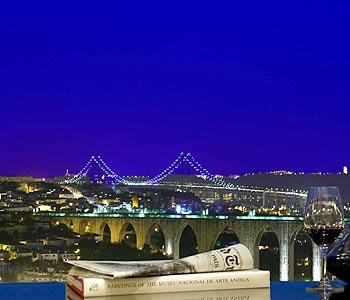 Hotel: Corinthia Hotel Lisbon - FOTO 2