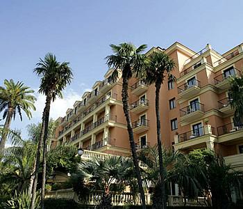 Hotel: Royal - FOTO 2