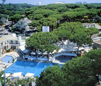 Hotel: Shangri La' Corsetti - FOTO 1