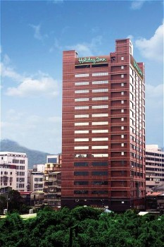 Hotel: Holiday Inn East Taipei - FOTO 1