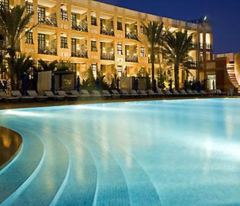 Hotel: Sofitel Essaouira Médina & Spa - FOTO 1