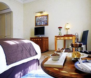 Hotel: Sofitel Essaouira Médina & Spa - FOTO 4