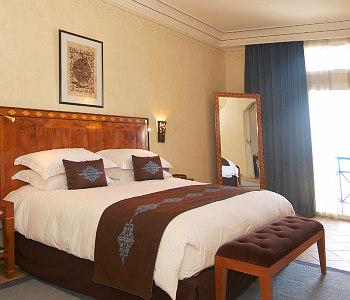 Hotel: Sofitel Essaouira Médina & Spa - FOTO 5