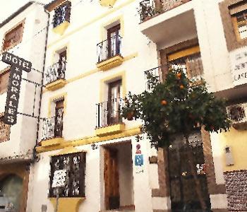 Hotel: Morales - FOTO 1