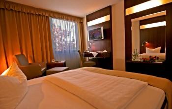Hôtel: Best Western Macrander Hotel Frankfurt/Kaiserlei - FOTO 3