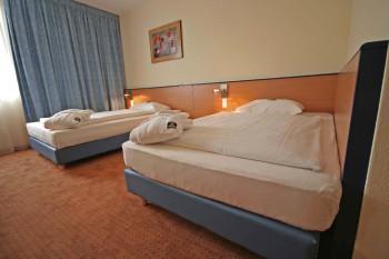 Hôtel: Best Western Macrander Hotel Frankfurt/Kaiserlei - FOTO 4
