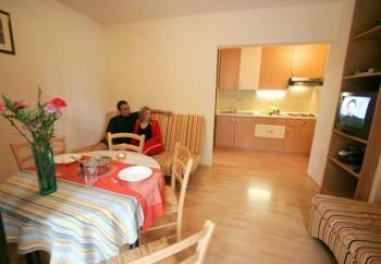 Wohnheim: Aparthotel Volta - FOTO 4