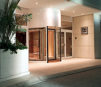 Hotel: NH Marbella - FOTO 1