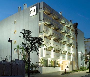 Hotel: NH Marbella - FOTO 2