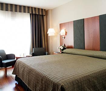 Hotel: NH Marbella - FOTO 3