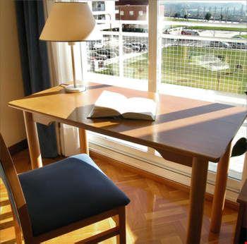 Suite - scrivania