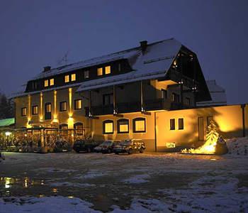 Hotel: Rösch - FOTO 1