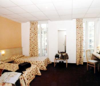 hotel amaryllis a nizza confronta i prezzi. Black Bedroom Furniture Sets. Home Design Ideas