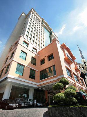 Hotel: Fortuna Hotel Hanoi - FOTO 1