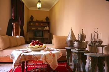 Guest House: Riad Souvenir de Marrakech - FOTO 1
