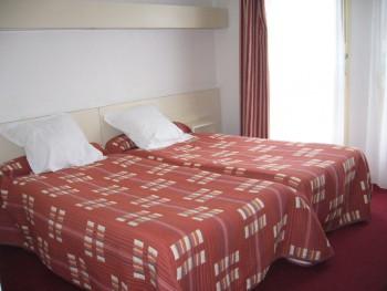 Hotel: Albion - FOTO 2