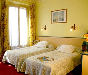 Hotel: Hotel de l'Exposition - République - FOTO 4