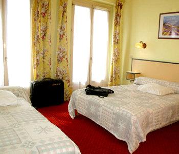 Hotel: Hotel de l'Exposition - République - FOTO 5