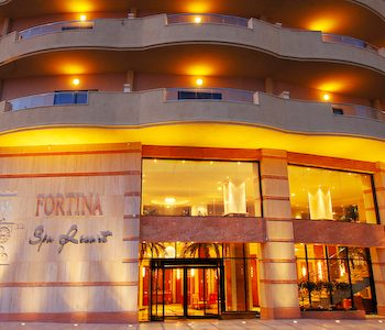 Hotel: Fortina Spa Resort - FOTO 1