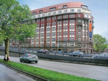 hotel a o city hauptbahnhof hamburg in hamburg compare prices. Black Bedroom Furniture Sets. Home Design Ideas