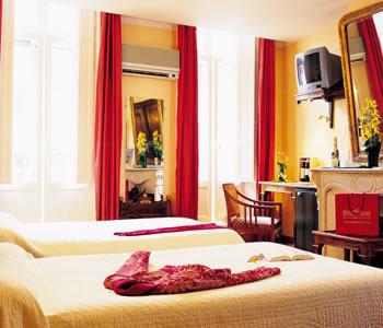 Hotel: Albert Ier - FOTO 3