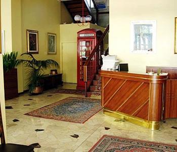 Hôtel: Giordano - FOTO 2