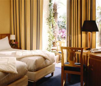 Hotel: Best Western Bretagne Montparnasse - FOTO 3