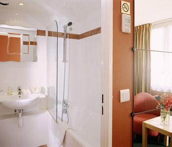 Hotel: Best Western Bretagne Montparnasse - FOTO 4